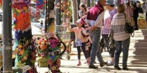 Queensland's quirkiest winter festival, Jumpers and Jazz is back