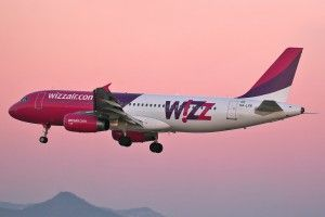 Wizz Air Announces Four New Winter Routes From London Luton