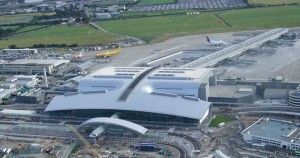 Record 2.1 million passengers travelled through Dublin Airport in Jan 19'