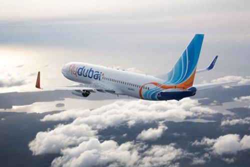 Flydubai launches new routes to Europe