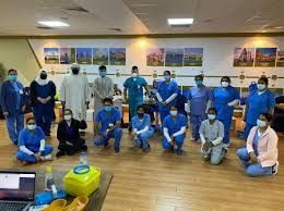 Dubai Tourism launches vaccination drive for employees of 20 hotels located on The Palm Jumeirah
