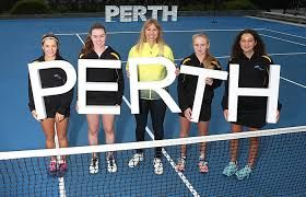 Perth secures right to host Fed Cup final in November