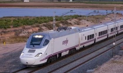 Spain's Renfe is plans to operate a Paris-London route