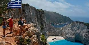 WTTC pays tribute to Greeceas its tourism bounces back