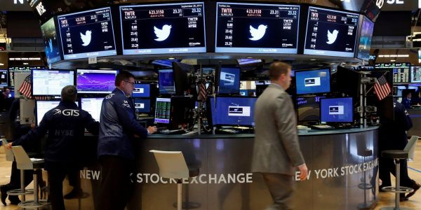 Goldman Sachs says the rest of Wall Street is underestimating Twitter's turnaround