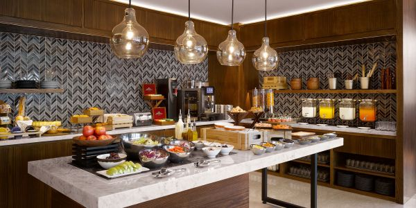 Spoiled for Choice: How to Get the Most from Your Free Hotel Breakfast Buffet
