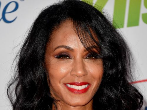 Jada Pinkett Smith reminds fans infidelity is 'not your fault' - and that women can cheat too