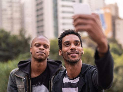 'Sexual racism' is a major problem on queer dating apps like Grindr, and it may be causing depression in black men