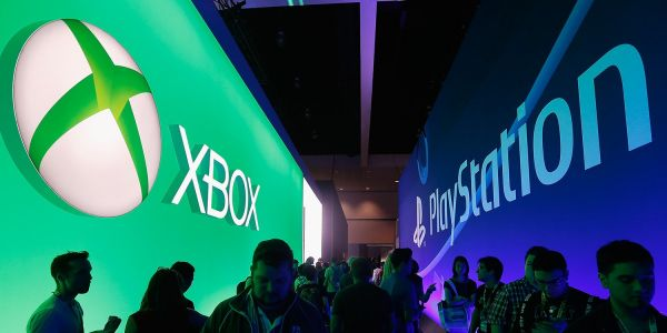 Microsoft's ambitious plan to build the future of gaming includes a Netflix-style gaming service, blockbuster games streamed to phones from the cloud, and - yes - new consoles