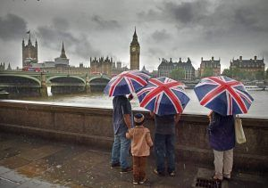 Nation of dreamers as UK holiday travel planning gets elongated, 383 research