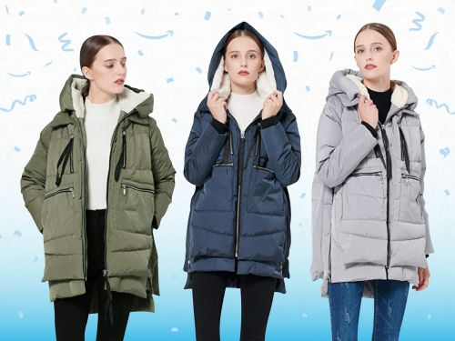 That viral Amazon coat with more than 4,500 5-star reviews is 30% off for Cyber Monday