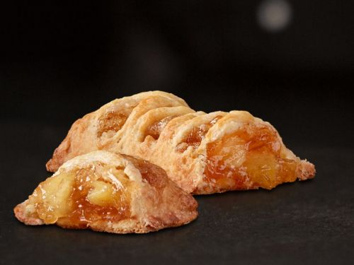 McDonald's has changed the recipe for its iconic apple pie and people are freaking out