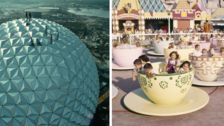 25 Old-School Photos Of Disney Parks, Just Because