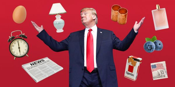 Trump's newest strike in the trade war with China will catch US consumers in the crossfire