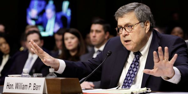 The House Judiciary Committee will call Attorney General William Barr to testify about the Mueller report