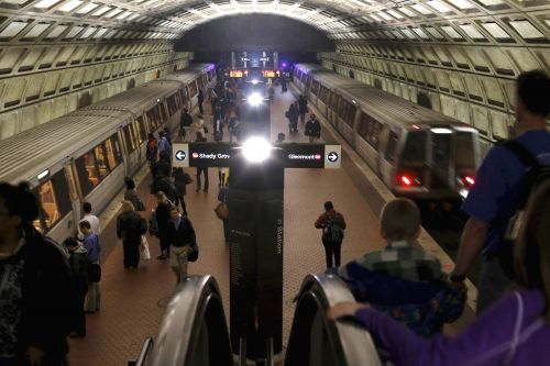 Washington, DC, just dropped plans to provide separate trains for a white supremacist rally - here's why many transit workers support the move