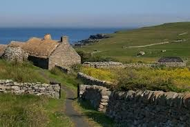 Shetland's tourism industry targets to spend £10 million