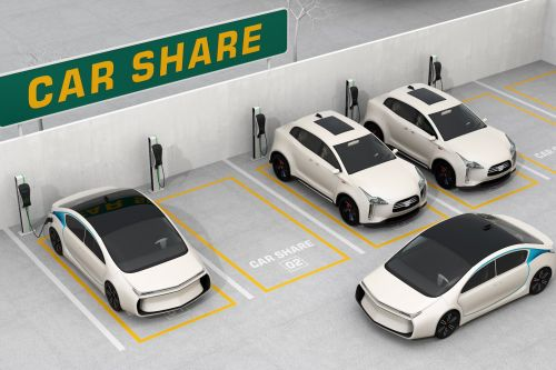 Car Sharing Sounds Great - But How Do We Solve These Challenges?
