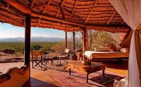 Kenya hotels boost up with domestic tourism