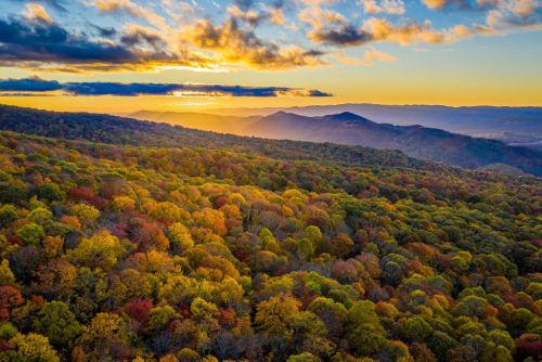 The Best Places to Take in a Virginia Sunrise or Sunset