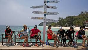 New campaigns by the Tourism Authority of Thailand expected to boost domestic travel