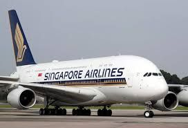 SIA plane lands safely at Changi after bomb threat