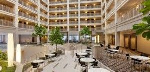 Embassy Suites unveils new plan to open $85 million hotel