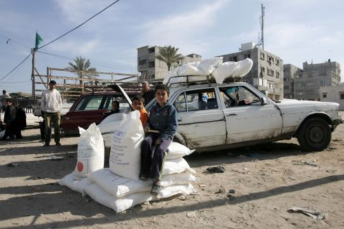 The US will soon end all funding to the UN agency that aids Palestinian refugees