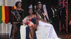 Miss Tourism Zimbabwe wouldn't be taking part in world content because she isn't prepared