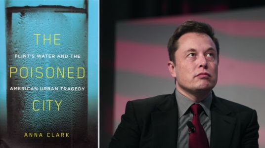 Where Flint Is At Today And What Elon Musk Can Really Do To Help