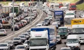 22m planned leisure trips to cause traffic jams and rail closures during bank holiday