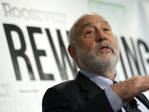Nobel Prize-winning economist Joseph Stiglitz says US stimulus programmes have 'failed' - and that policymakers should now focus on preventing a 'lost generation' of workers