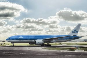 KLM Royal Dutch Airlines to replace plane with speedy train