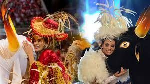 Brazil Tourism Ministry identify festivals as inducers of national tourism