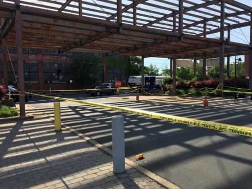 Suspect dead, 20 injured in a shooting at a New Jersey arts festival