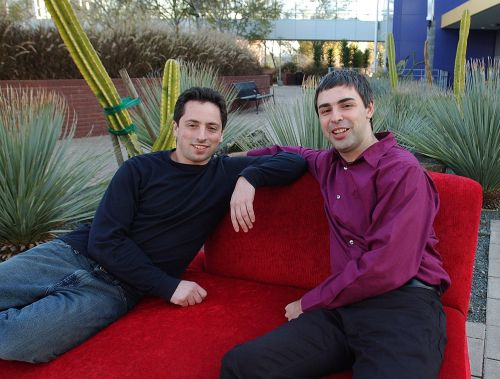 Larry Page and Sergey Brin's decision to step down is a 'milestone' moment for Google. But some experts say it might not be as big of a deal as it sounds