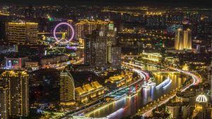 China Tourism Industries Exposition opens in Tianjin