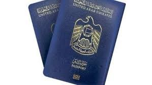 UAE passport now tagged as the third most powerful in the world