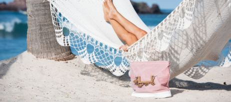 The St. Regis Punta Mita Launches Exclusive Handbag, Mrs Caroline
