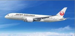 Japan Airlines to be 9th new international carrier at Sea-Tac Airport