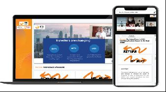 ITB Asia kicks off first virtual event: Reinventing Travel in the New Normal