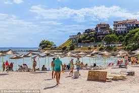 Bulgaria becomes a rising tourist destination