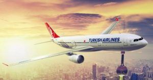 Turkish Airlines to operate hundreds of rescue flights this week