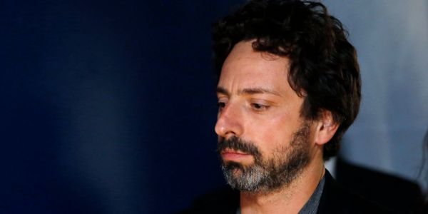 'Oh my God, this is a sexual harassment claim waiting to happen': Early Google insiders describe Sergey Brin as a company 'playboy' who 'got around' with female employees