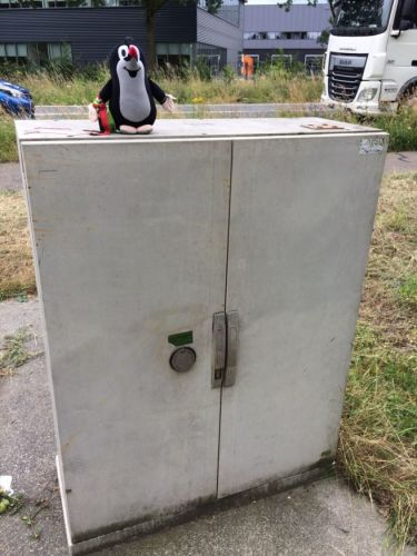 "TB Kazerne ""Spuit 11"" - Geocache of the Week"