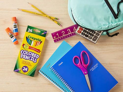 8 online retailers that save you time and money on school supplies and back-to-school essentials