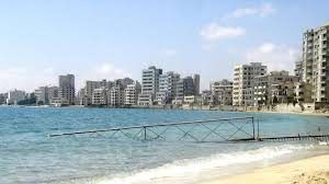 Turkish Cypriot deliberating reopening Varosha
