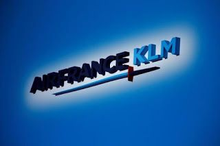 Air France-KLM and China Eastern Airlines broaden their joint venture