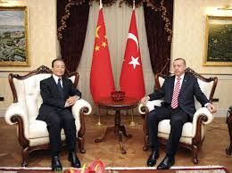 Turkey and China discussing on boosting tourism cooperation
