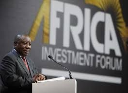 Africa Investment Forum underway, aims to boost Africa economy